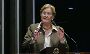 Senado aprova projeto que cria fundos para doações a universidades