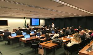 Relatório sobre PL da pesquisa clínica será apresentado em outubro na Câmara
