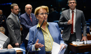 Senado aprova acordo de cooperação entre Brasil e EUA para uso do espaço