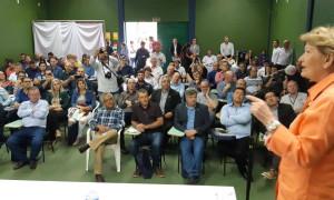 Seminário debate impactos do agro e da política nos municípios