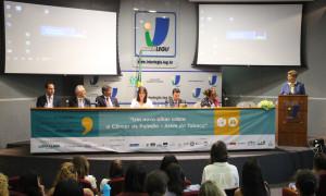 Especialistas debatem causas do câncer de pulmão além do tabagismo