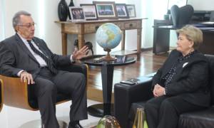 CNA apresenta projeto para impulsionar setores estratégicos