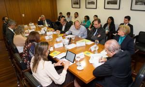 Entidades apresentam ao governo demandas da agricultura familiar