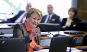 Ana Amélia defende inclusão dos parques tecnológicos do RS em acordo de inovação com Espanha