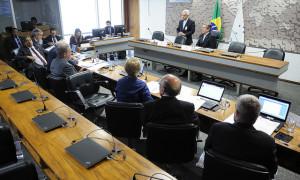 Senadora Ana Amélia cobra solução para acabar com inadimplência do Brasil junto ao BIE
