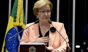 Senadora registra preocupações de empresários calçadistas do Vale do Paranhana