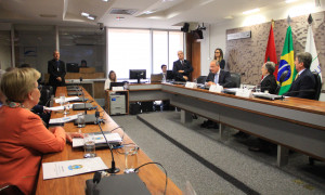 Grupo Parlamentar Brasil-Marrocos elege comissão executiva