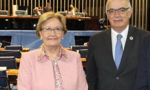 Reitor da UFRGS destaca projeto que regulamenta os fundos patrimoniais