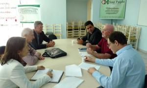 Alternativas à crise do Hospital São Paulo são debatidas em reuniões em Lagoa Vermelha