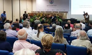 Projeto que cria fundos patrimoniais é destaque no Encontro Nacional das Fundações de Apoio do Confies