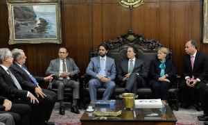 Representantes da construção civil pedem regulamentação do distrato