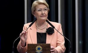 Comissão aprova projeto sobre cumprimento de sanções da ONU