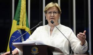 """""""É possível ser produtivo e zelar pelo uso do dinheiro público"""", afirma Ana Amélia"""