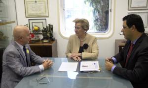 Vice-presidente da Fecomércio-RS apresenta posicionamentos da entidade sobre a Reforma Trabalhista