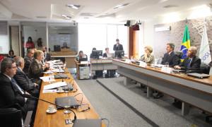 Diplomatas sabatinados na CRE afirmam que cooperação do Brasil com países africanos melhora imagem do país