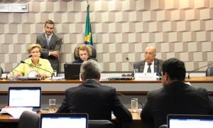 Comissão vai designar recursos para educação cultura e esporte