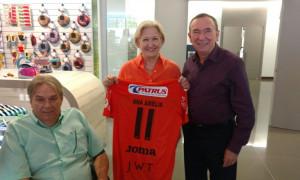 Projeto para tornar Carlos Barbosa a Capital Nacional do Futsal aguarda sanção presidencial