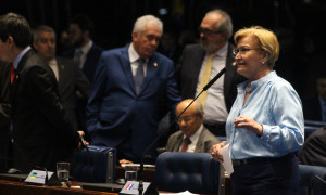 MP da reforma do Fies é aprovada no Senado