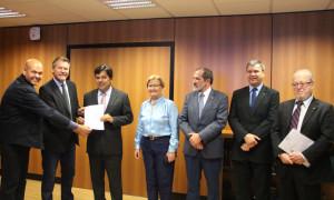 MEC garante recursos para parque tecnológico em Bagé