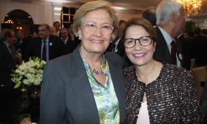 Deputada do Mato Grosso é a nova presidente da Frente Parlamentar Agropecuária