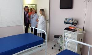 Senadora Ana Amélia garante apoio ao Hospital Regional de Torres