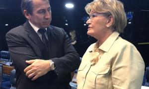 Presidente da Famurs reafirma apoio dos prefeitos à MP 778