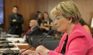 CCJ votará PEC que altera processo de escolha de ministros do STF na próxima semana