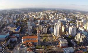 Farroupilha é declarada Capital Nacional da Uva Moscatel