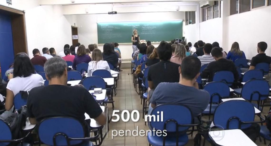 Ana Amélia cobra solução do governo em relação aos problemas no Fies