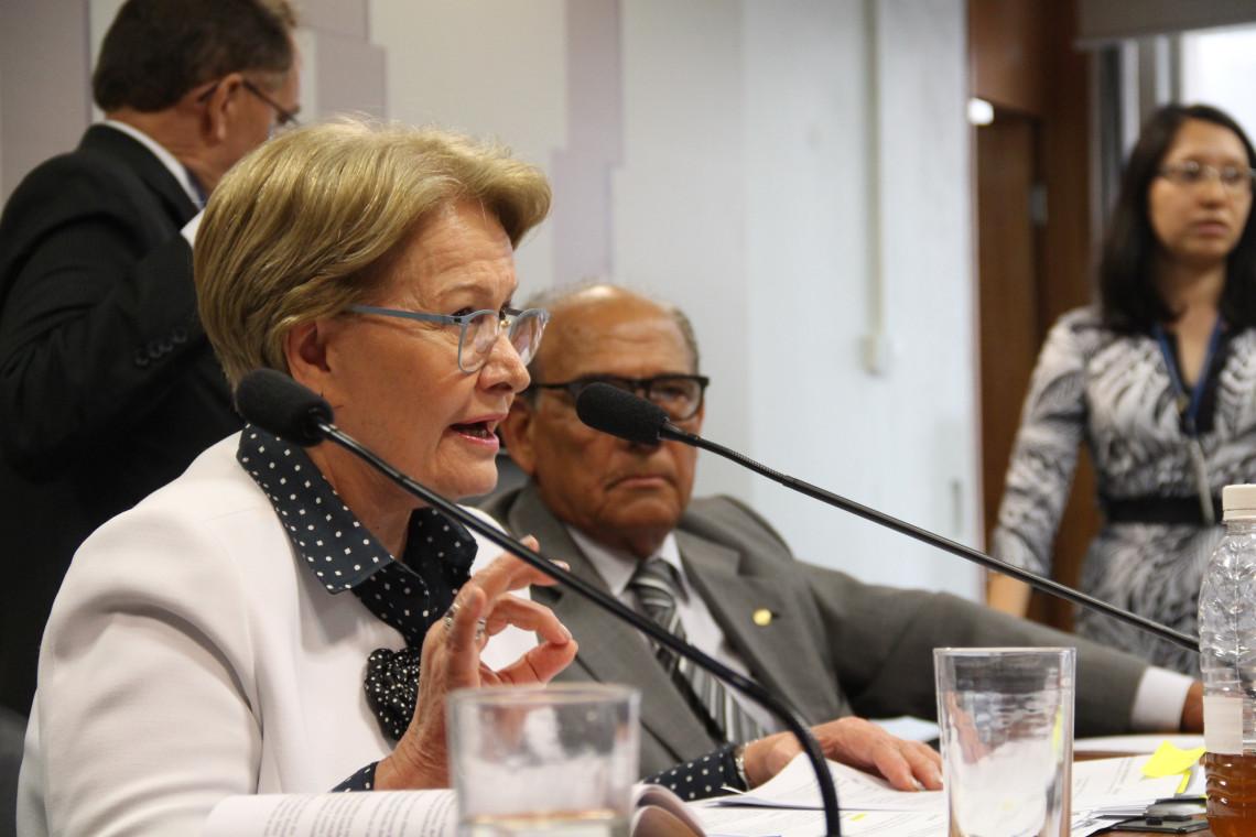 Comissão aprova relatório da MP 751 do Cartão Reforma