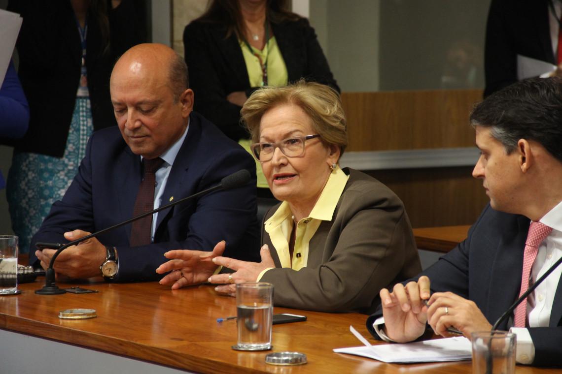 Especialistas serão ouvidos pela Comissão que analisa MP do Ensino Médio