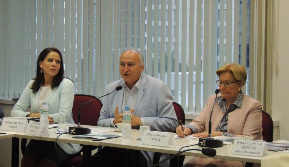 Contrabando desenfreado de defensivos agrícolas será debatido em audiência da CRA