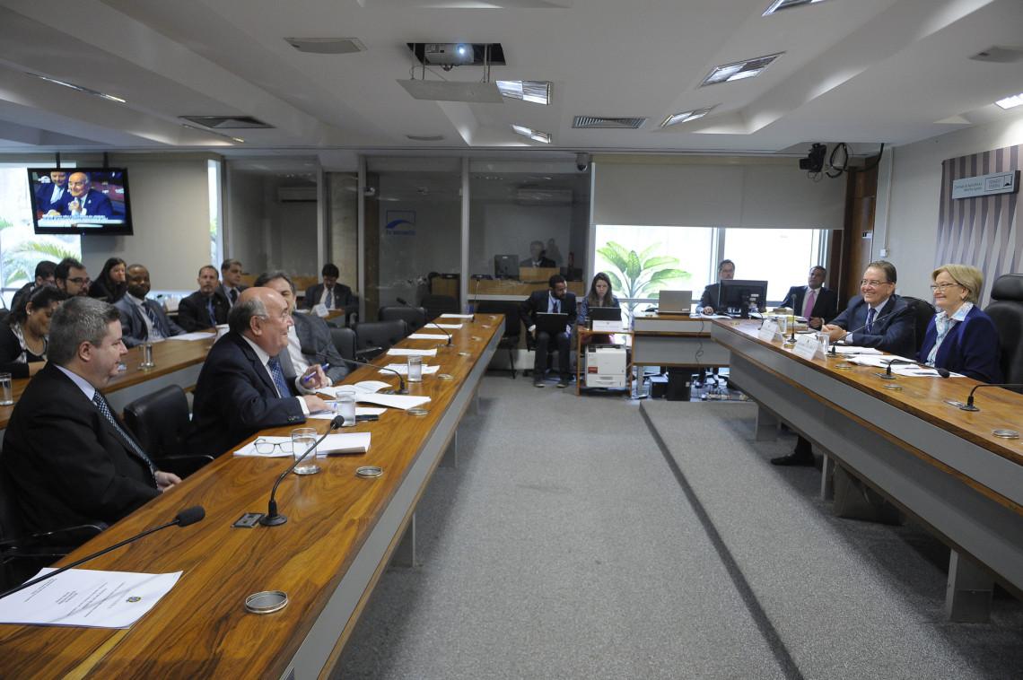 Senadores garantem empenho para viabilizar Censo Agropecuário