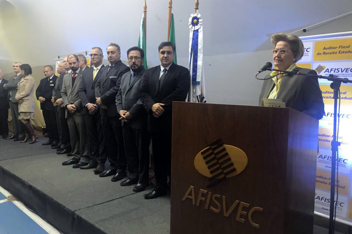 Afisvec tem nova diretoria