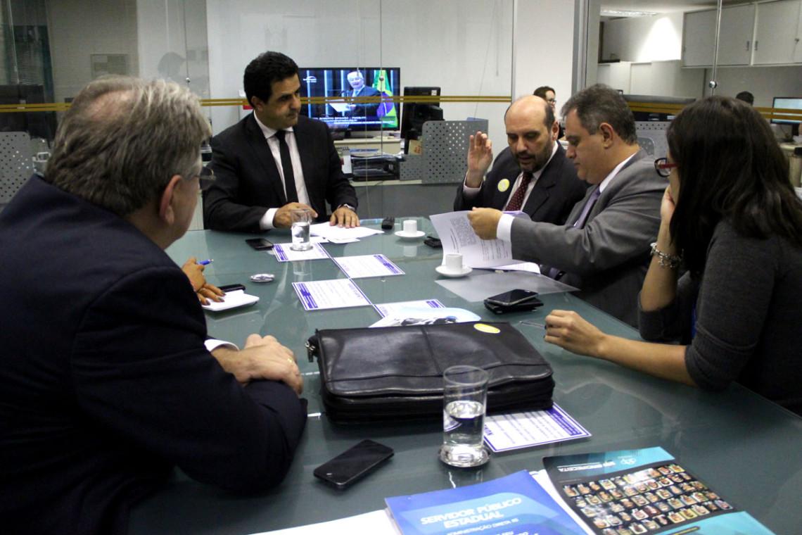 Representantes do setor de certificação digital pedem mais debate sobre o PLS 146/2007