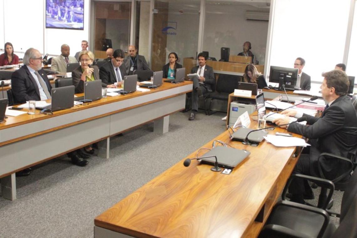 CRA aprova regras de distribuição de recursos para defesa agropecuária