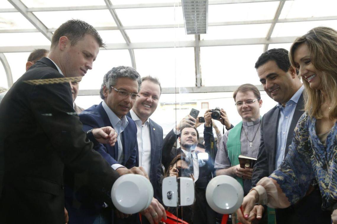 Inaugurada UPA de Uruguaiana
