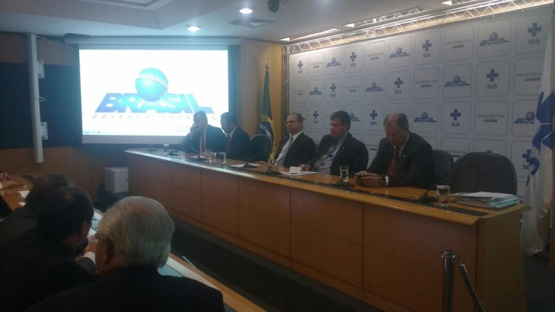 Hospital de Cachoeira do Sul, referência em Oncologia quer aumento de repasses do Governo Federal