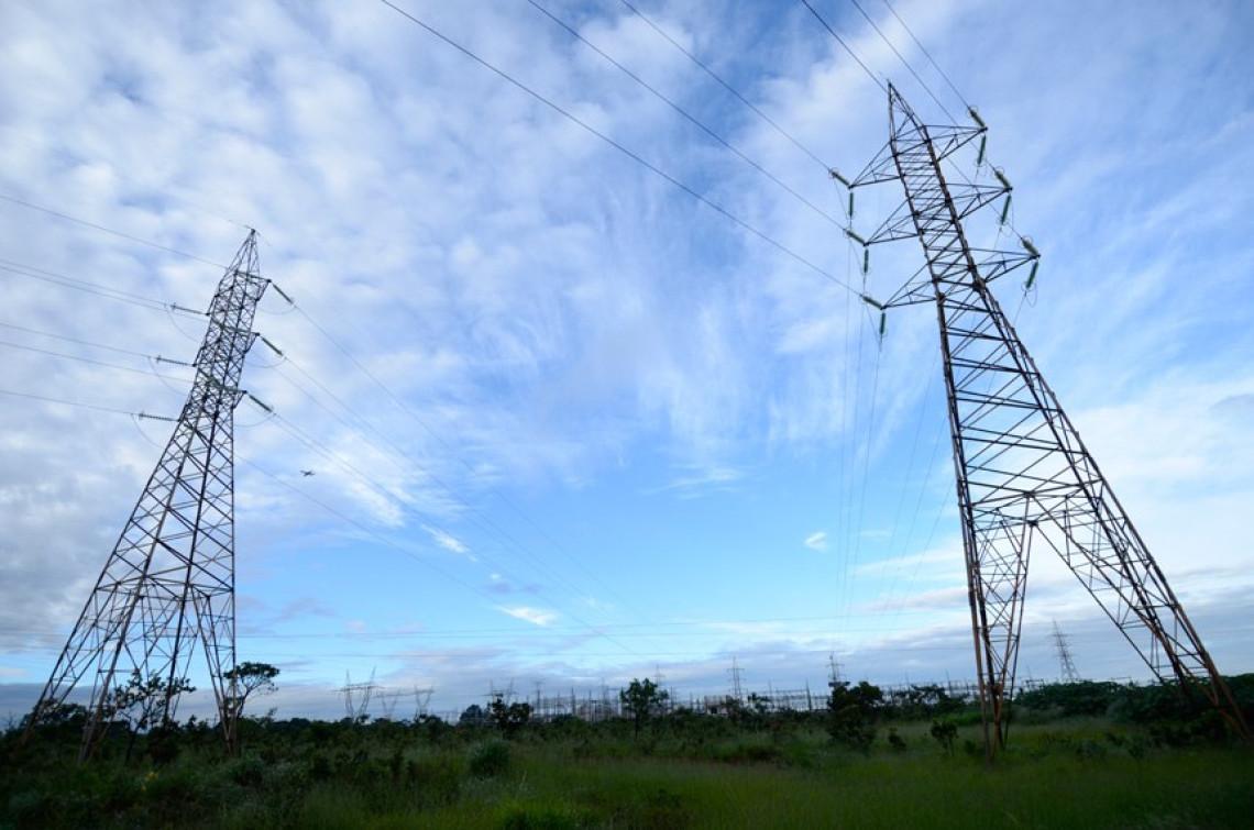 Lei que destina recursos a programa de eficiência energética é sancionada