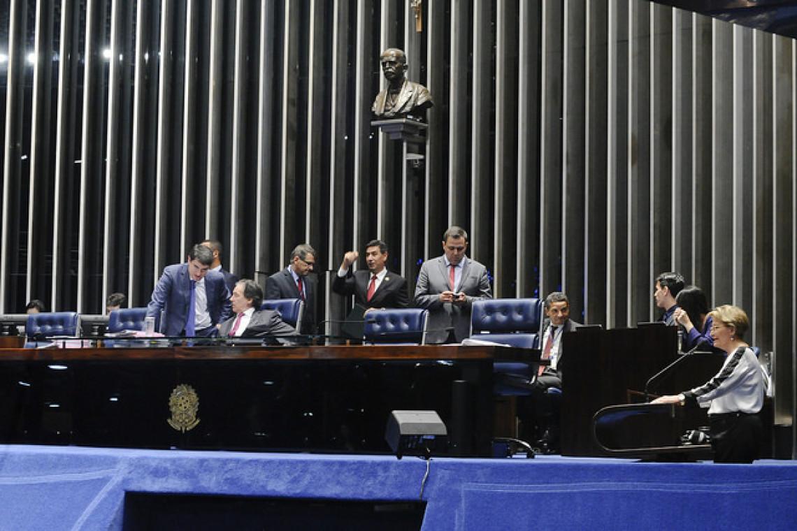 Atuação da Anac como agência reguladora é criticada no Senado Federal