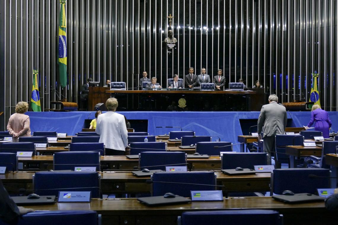 Senado aprova MP que prorroga prazo para adesão ao Refis Rural