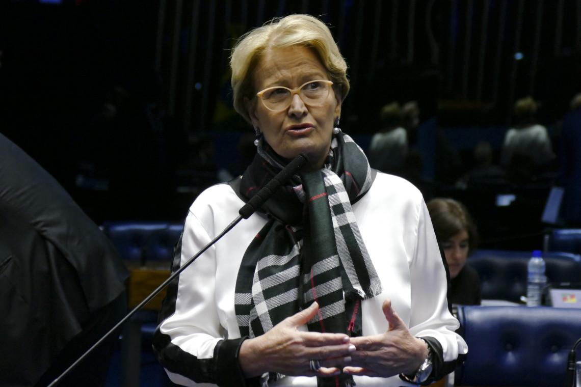 Senado aprova projeto que simplifica certificação de filantrópicas