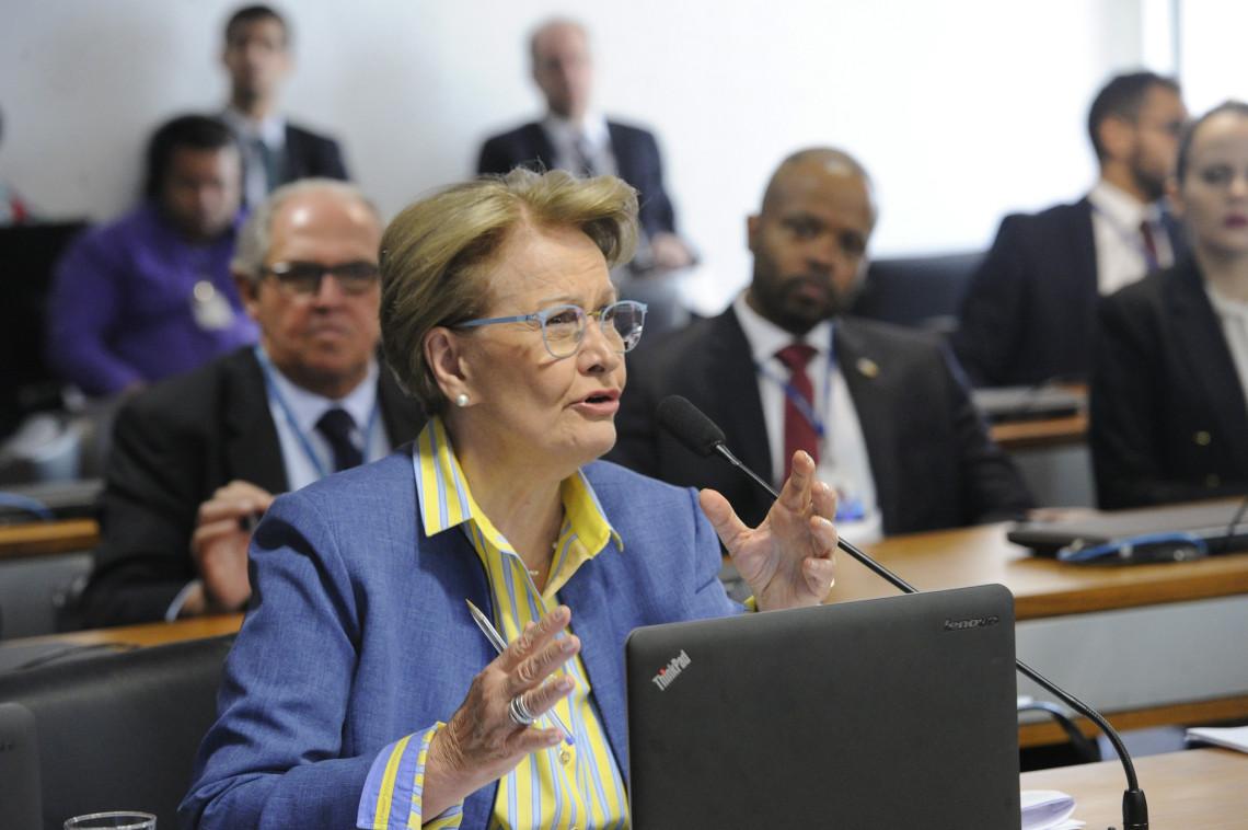 Comissão de Agricultura do Senado debaterá Plano da Macrologística do Agro em 17 de abril