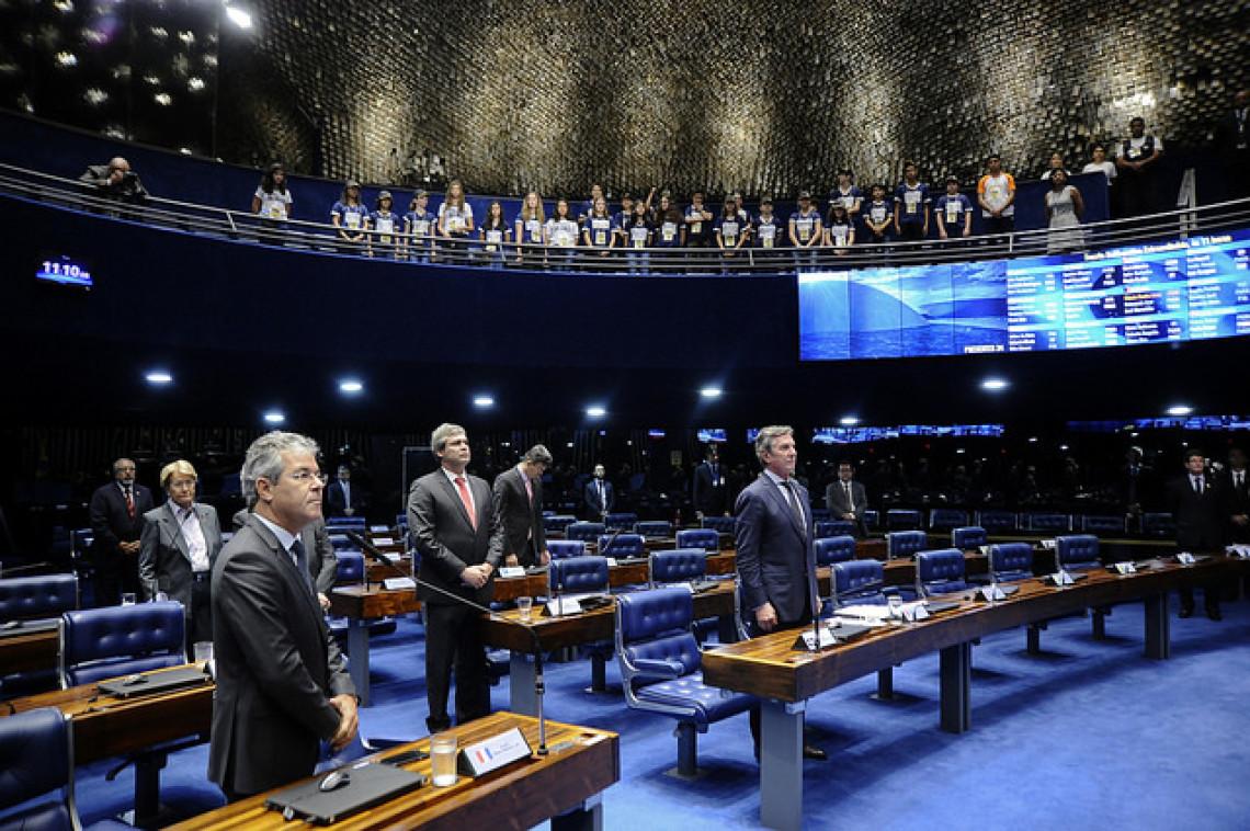 Assassinato de vereadora é atentado à democracia, avalia Ana Amélia