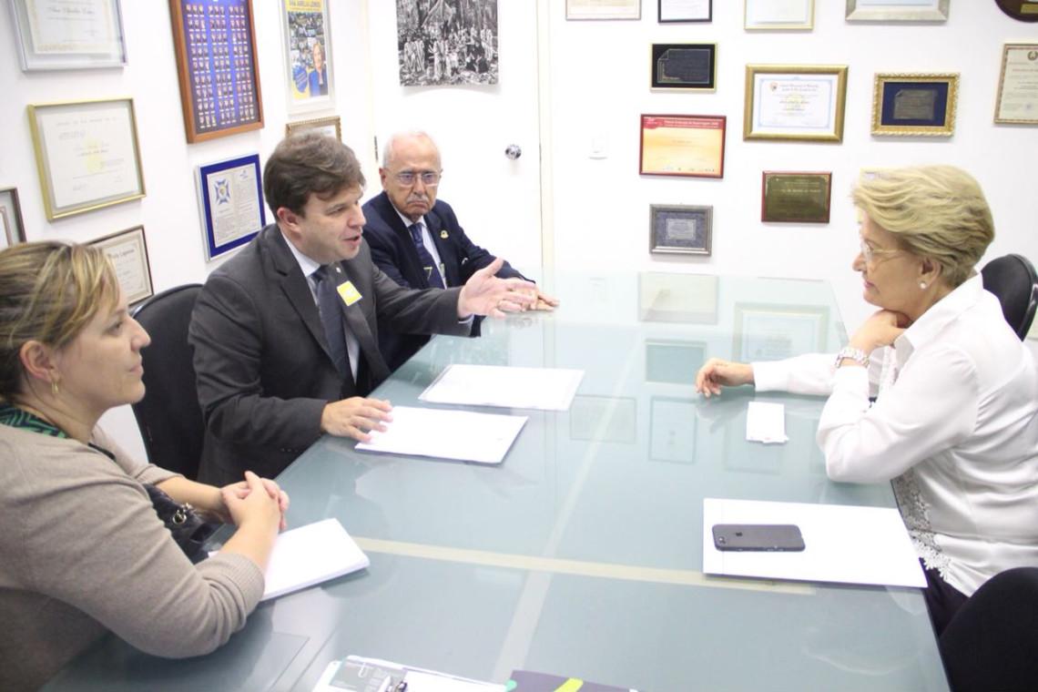 Ministério Público apoia ratificação de acordo internacional sobre segurança no Mercosul