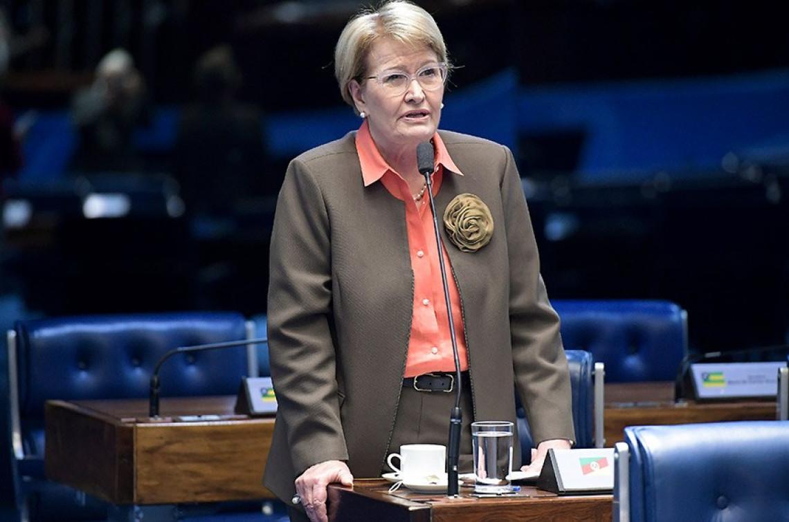 Senado aprova acordos internacionais sobre presos