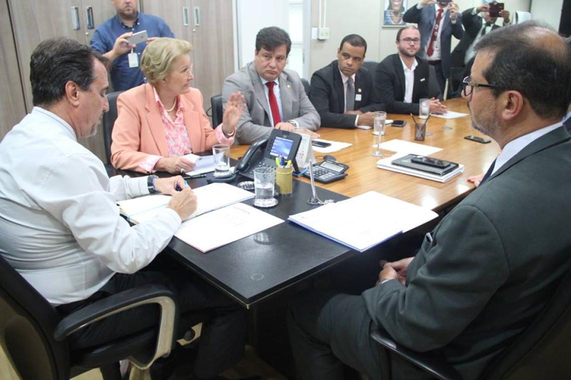 Ministério da Saúde libera R$ 3 milhões para a Santa Casa de Rio Grande