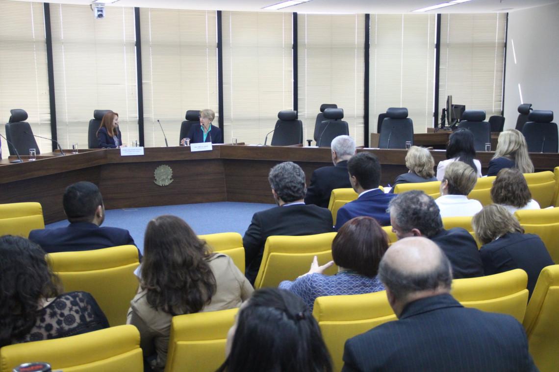 Em vigor há cinco anos, Lei dos 60 Dias, é tema de audiência no Ministério Público Federal