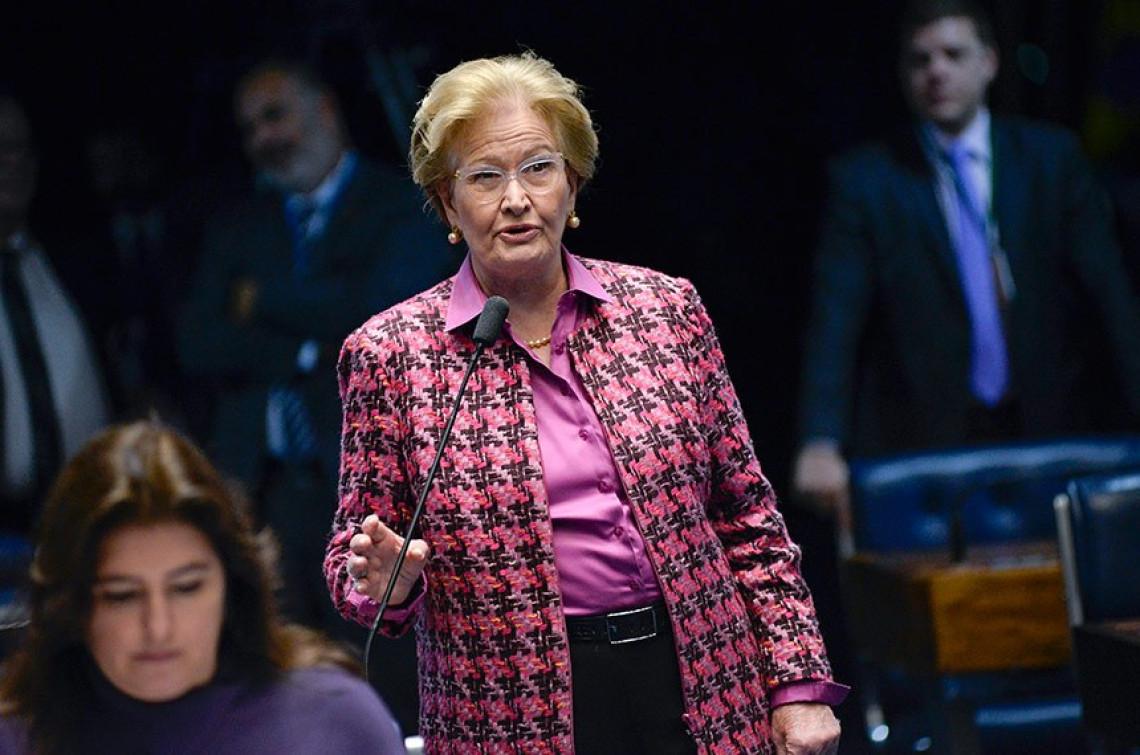 Senado aprova regras mais duras para contrabando