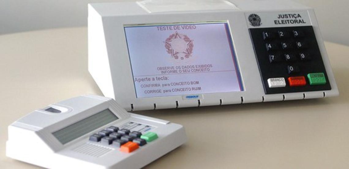 Voto impresso garante segurança e lisura do resultado das eleições, afirma senadora